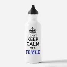 Foyles Water Bottle
