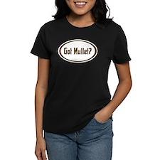 Got Mullet? Tee