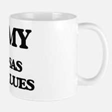 Funny Singing city Mug