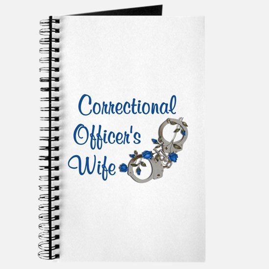 Blue Rose Corrections Journal