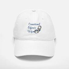 Blue Rose Corrections Baseball Baseball Cap