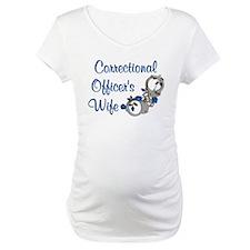 Blue Rose Corrections Shirt