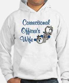 Blue Rose Corrections Hoodie