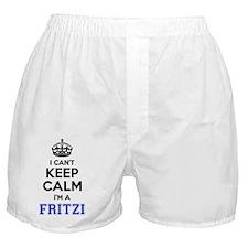 Cool Fritzi Boxer Shorts