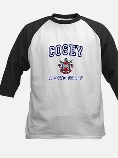 COSEY University Kids Baseball Jersey