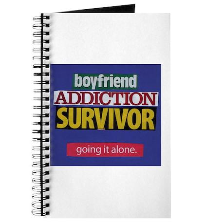 Boyfriend Addiction Journal