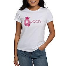 Queen Set Tee