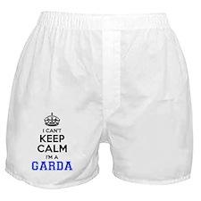 Cool Garda Boxer Shorts