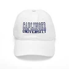 CAPLINGER University Baseball Cap