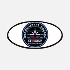 Baikonur Cosmodrome Patches