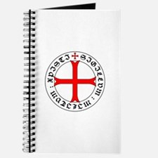 Knights Templar 12th Century Seal - Holy G Journal