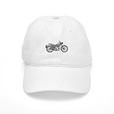 Enfield Motorcycle Cap