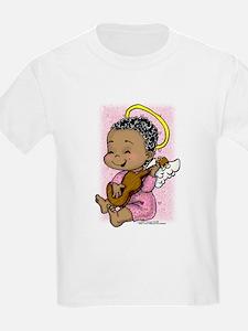 Musical Angel T-Shirt