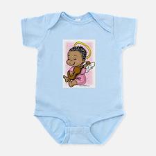 Musical Angel Infant Bodysuit