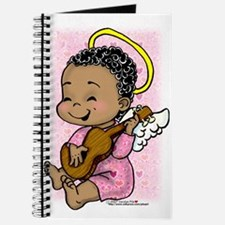 Musical Angel Journal