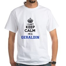 Funny Geraldine Shirt