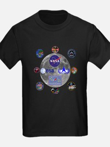 Spaceflight Centers Composite T