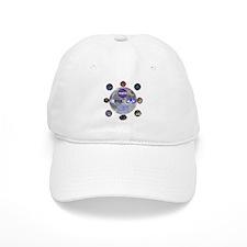 Spaceflight Centers Composite Baseball Cap