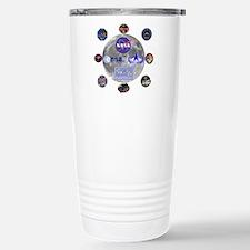 Spaceflight Centers Com Travel Mug