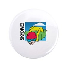 "SKYDIVE 3.5"" Button"