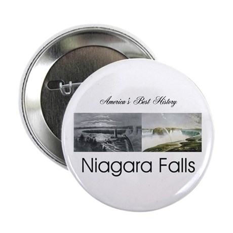"""ABH Niagara Falls 2.25"""" Button (100 pack)"""