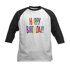 Happy Birthday Tee