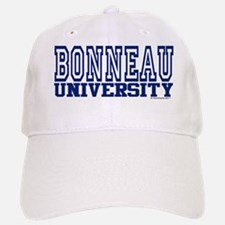 BONNEAU University Baseball Baseball Cap