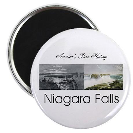 "ABH Niagara Falls 2.25"" Magnet (100 pack)"
