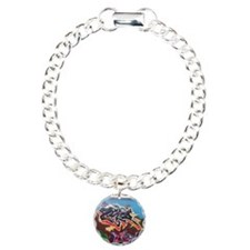 Wildstyle Art Bracelet