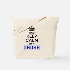 Cool Ghosh Tote Bag