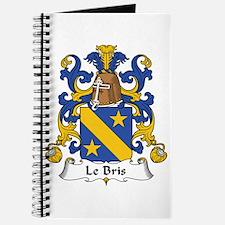 Le Bris Journal