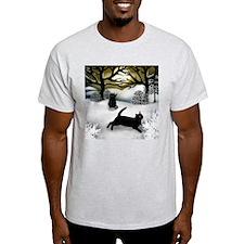 Cute Cat designs T-Shirt