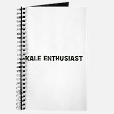 kale enthusiast Journal