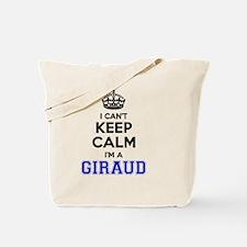 Cool Giraud Tote Bag