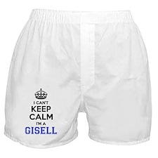 Funny Giselle Boxer Shorts