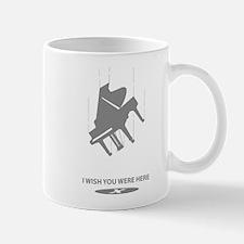 I Wish You Were Here Mug
