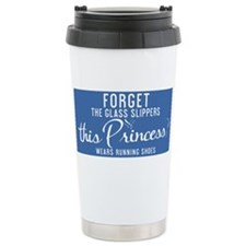 Funny Sports motivational Travel Mug