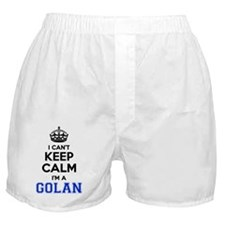 Unique Golan Boxer Shorts