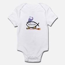 DarWitch Fish Infant Bodysuit