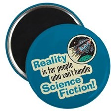 """Reality - 2.25"""" Magnet (10 pack)"""