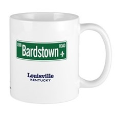 Bardstown Road mug