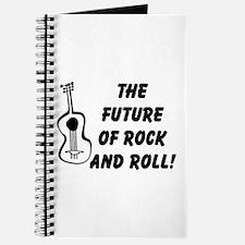 FUTURE OF ROCK-N-ROLL Journal