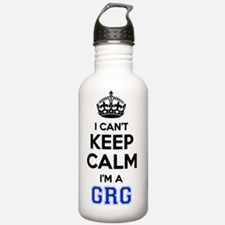 Cool Grg Water Bottle