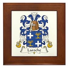 Laroche Framed Tile