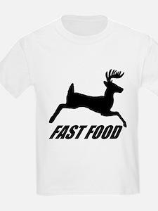 Fast food buck T-Shirt