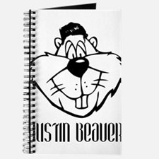 Justin Beaver Journal