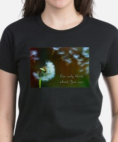 Dandelion 'Thinking About You' T-Shirt
