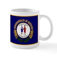 United We Stand for Basketball mug