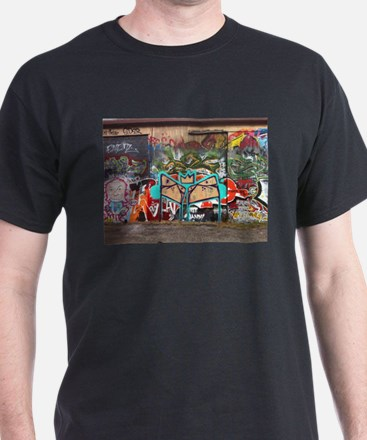 Street Graffiti T-Shirt