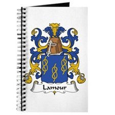 Lamour Journal